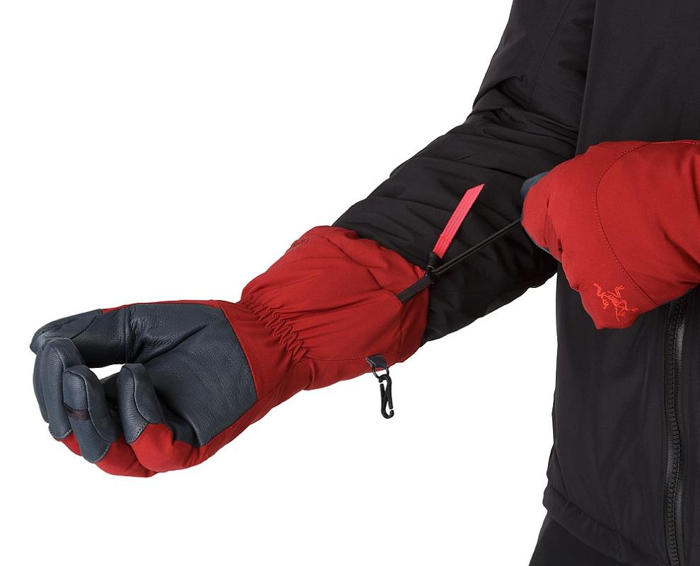 Arcteryx Fission Glove (3)