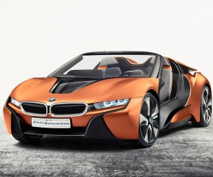 BMW  i Vision Future Interaction (1)