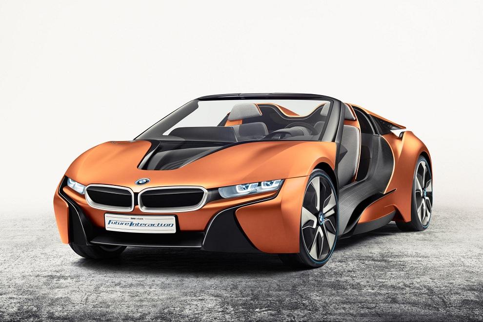 BMW  i Vision Future Interaction (1)