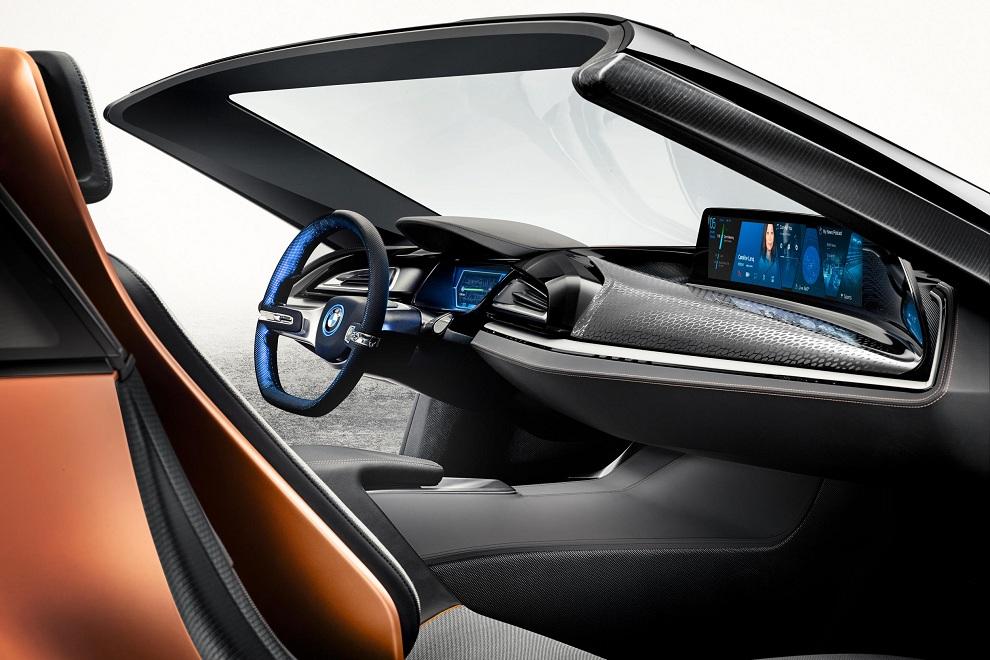 BMW  i Vision Future Interaction (2)