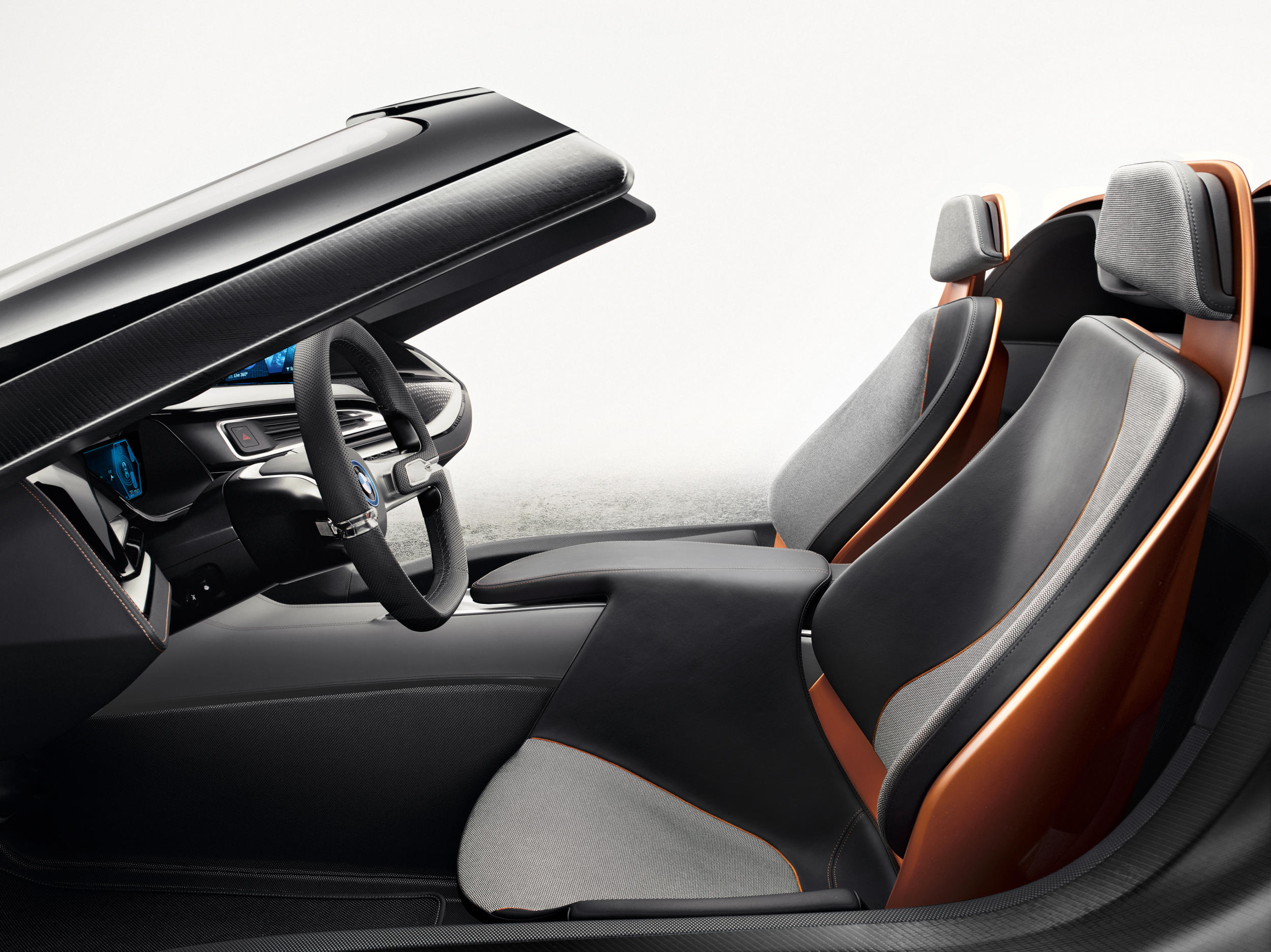 BMW  i Vision Future Interaction (4)
