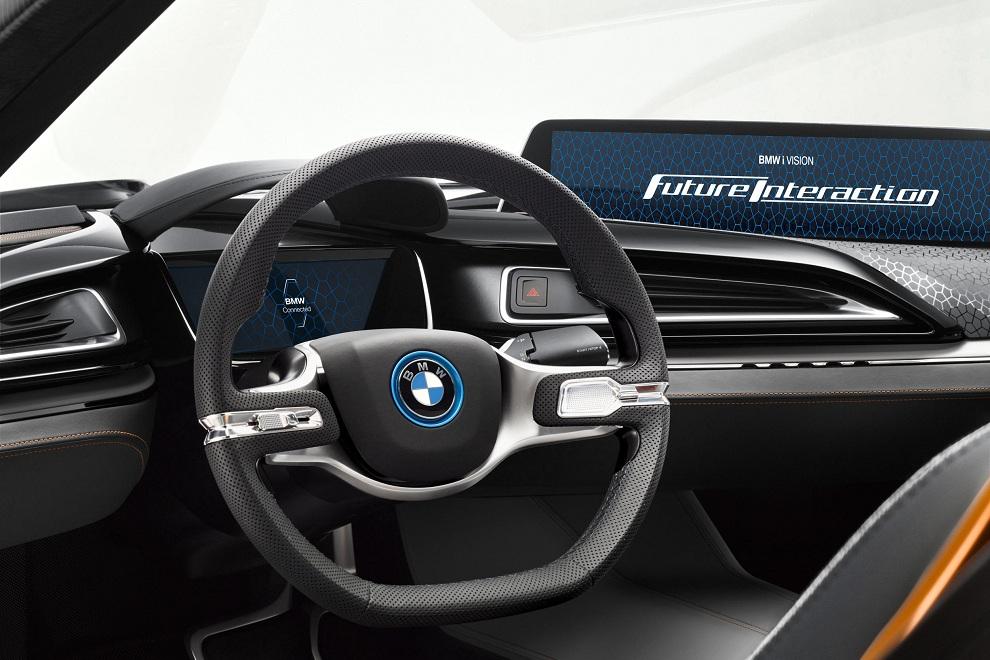 BMW  i Vision Future Interaction (6)