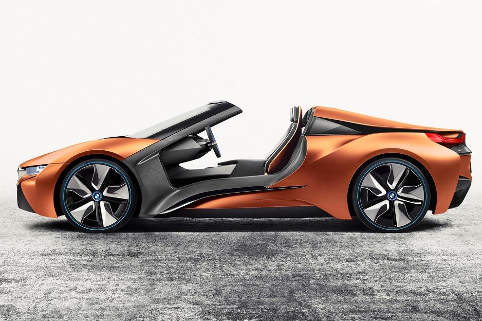 BMW  i Vision Future Interaction (7)
