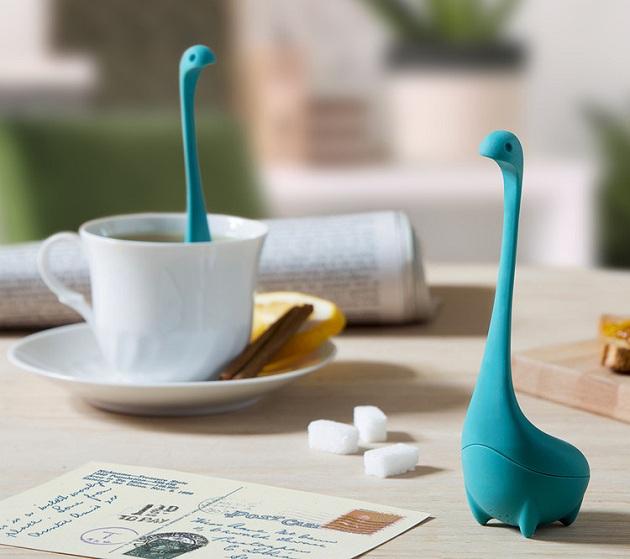 Baby Nessie Tea Infuser  (2)
