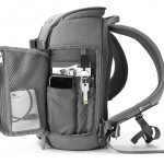 Booq Slimpack - A  Compact Backpack for DSLRs (1)