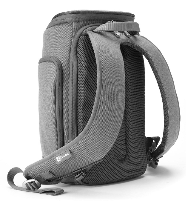 Booq Slimpack - A  Compact Backpack for DSLRs (4)