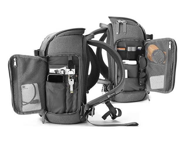 Booq Slimpack - A  Compact Backpack for DSLRs (6)