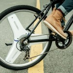 Centinel Wheel Turns Any Bicycle into Electric Bike