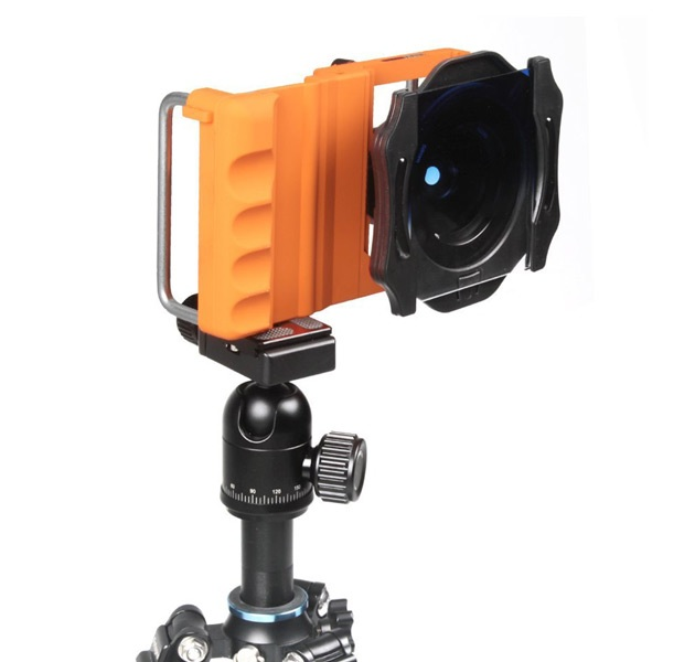 Cinema Mount Universal Smartphone Stabilizer Rig Mount (13)