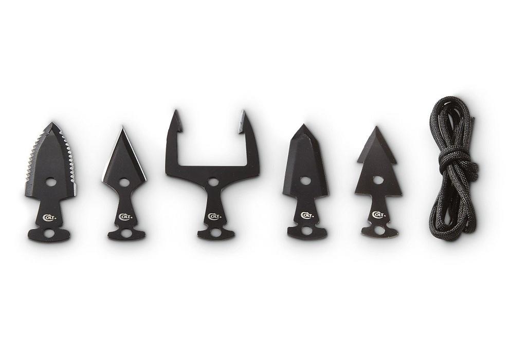 Colt S.P.E.A.R. Tactical Arrowheads (1)