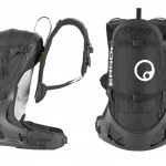 Ergon BC2 Breathable Trekking Backpack (1)