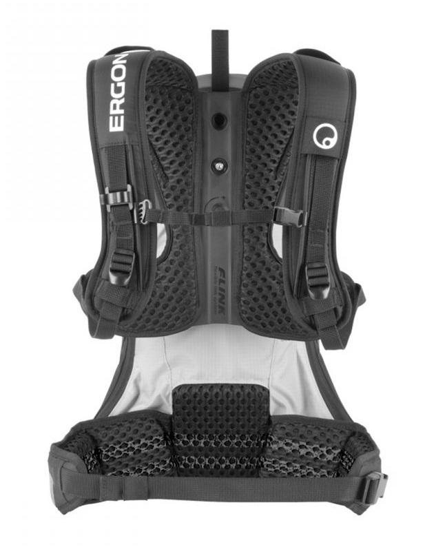 Ergon BC2 Breathable Trekking Backpack (2)