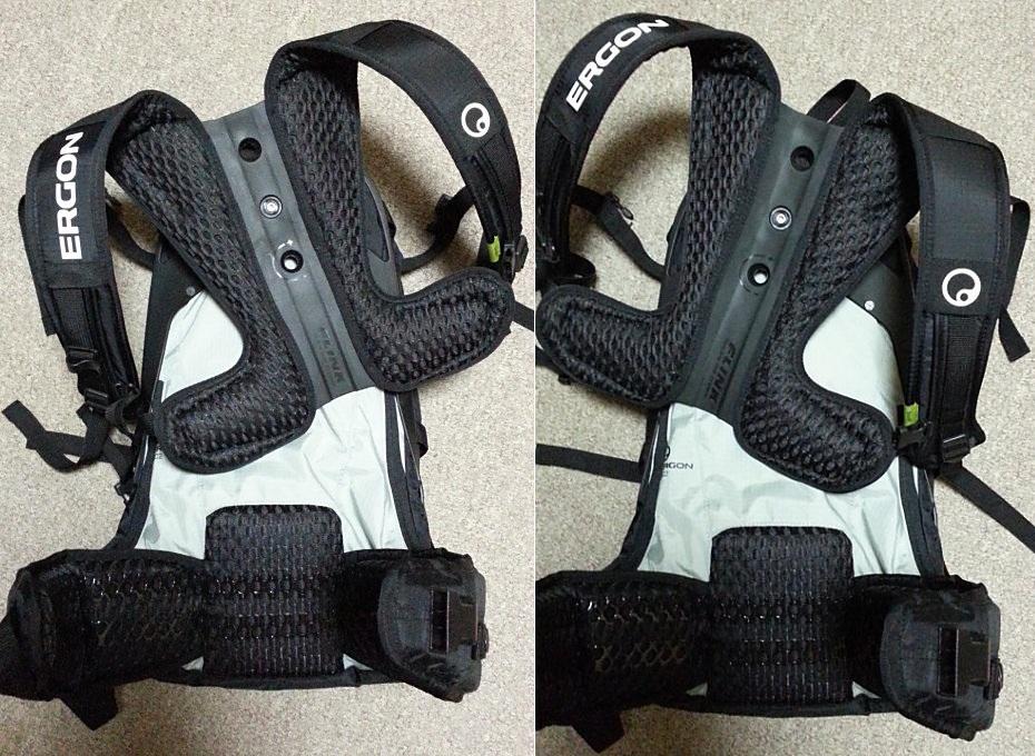 Ergon BC2 Breathable Trekking Backpack (4)