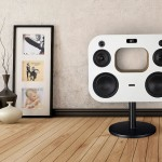 Fluance Fi70 Wireless High Fidelity Music System (1)