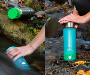 GRAYL - Fast Water Purifier for Outdoor Enthusiasts (1)