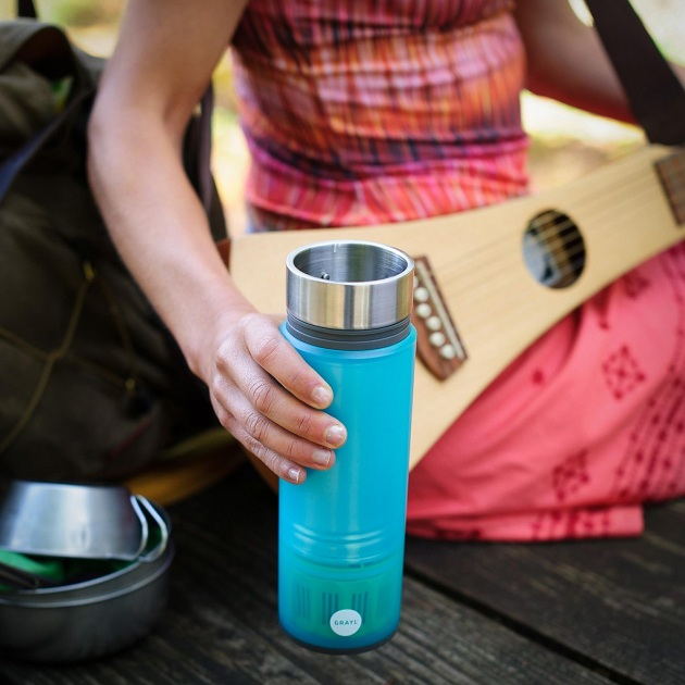 GRAYL - Fast Water Purifier for Outdoor Enthusiasts (2)