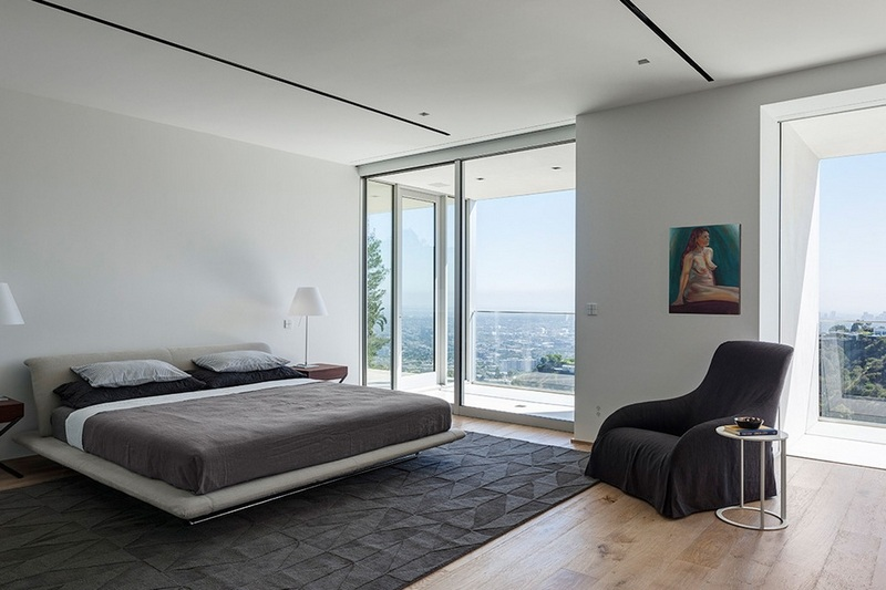 GWdesign's Luxury Hill House in Los Angeles (10)