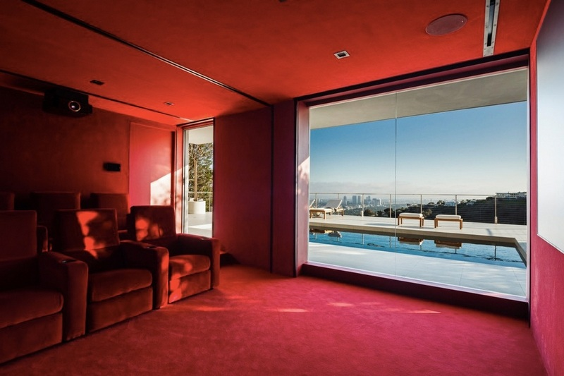 GWdesign's Luxury Hill House in Los Angeles (13)