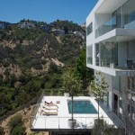 GWdesign's Luxury Hill House in Los Angeles (16)