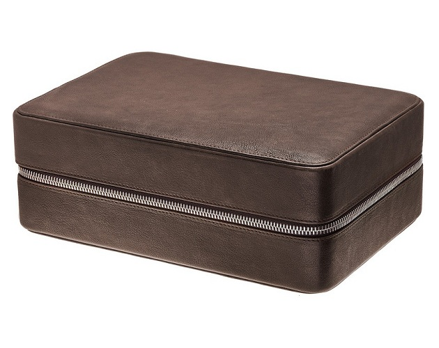 HODINKEE Leather Travel Box for Watches (2)