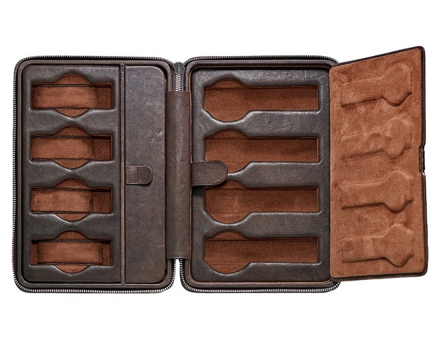 HODINKEE Leather Travel Box for Watches (3)