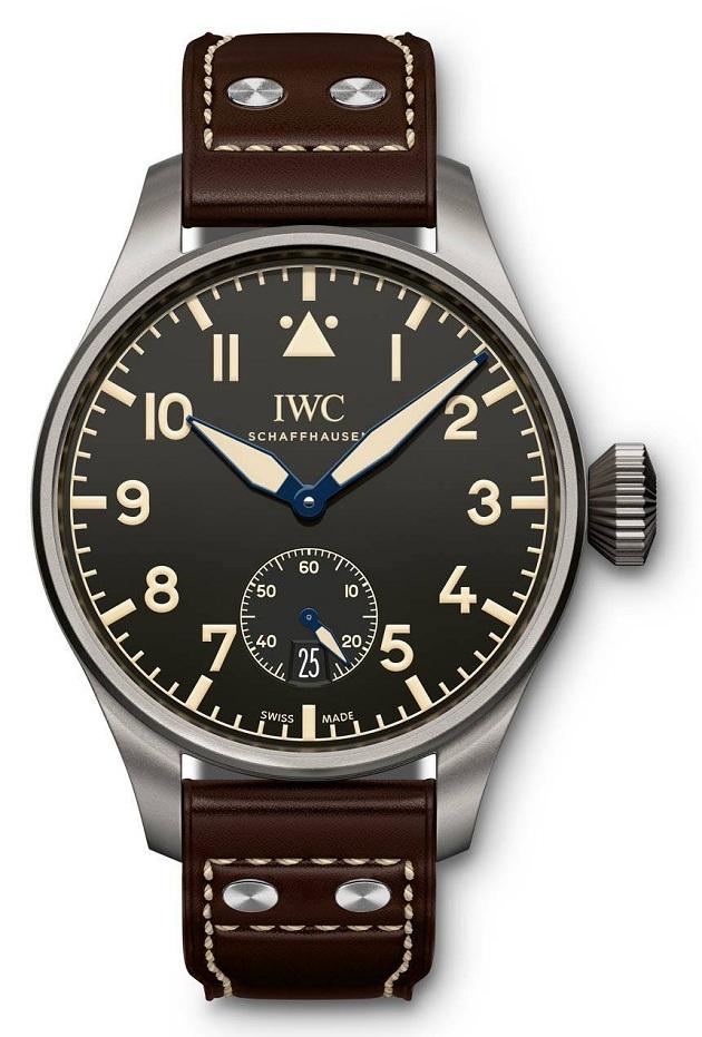 IWC Big Pilot's Heritage Watch 48 (1)