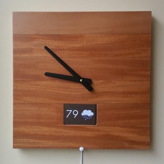 Ingrein Smart Clock (3)