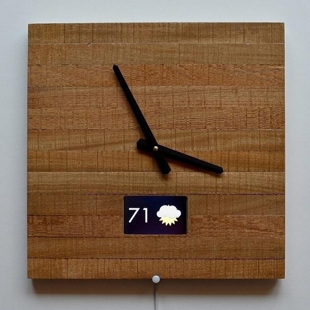 Ingrein Smart Clock (5)