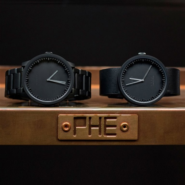 LEFF Amsterdam Tube Watches (2)