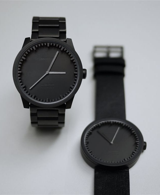 LEFF Amsterdam Tube Watches (3)
