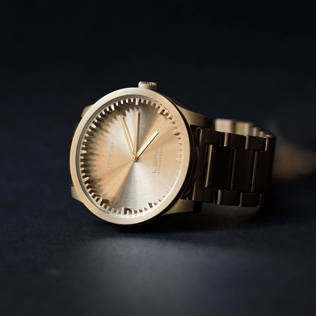 LEFF Amsterdam Tube Watches (4)