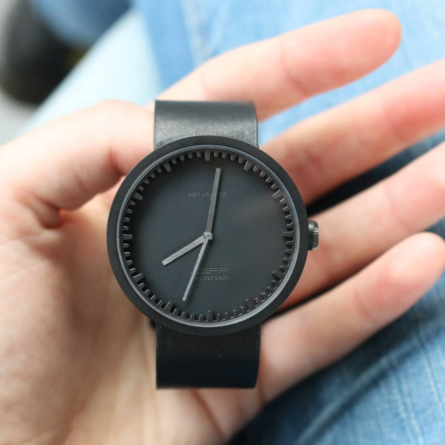 LEFF Amsterdam Tube Watches (5)
