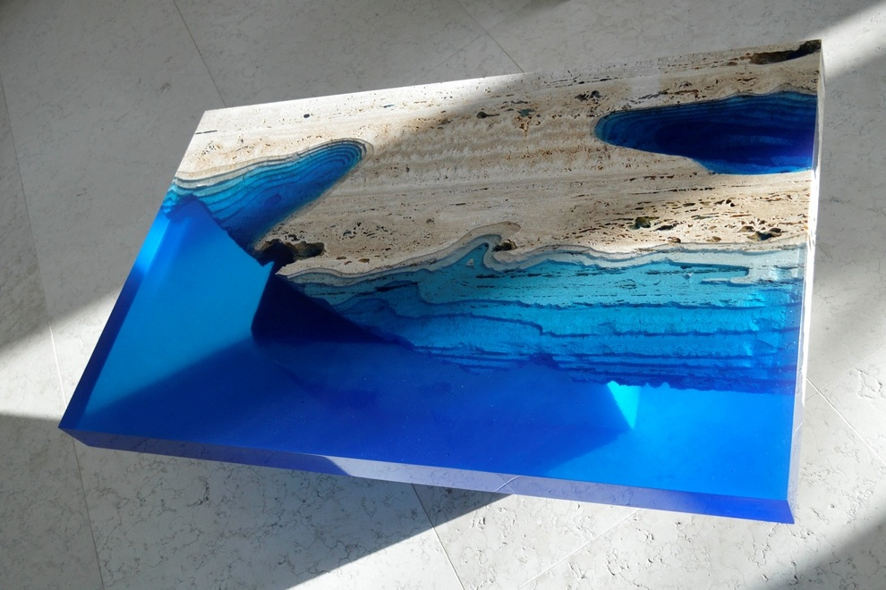 La Table by Alexander Chapelin (2)