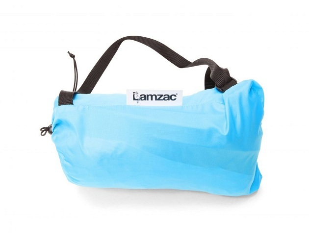 Lamzac Hangout - Instantly Inflatable Bean Bag (9)