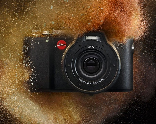 Leica XU (Typ 113) Waterproof Camera (1)