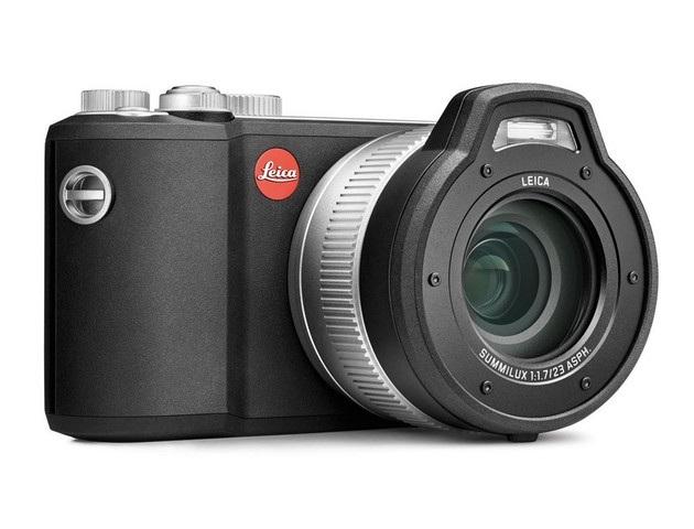 Leica XU (Typ 113) Waterproof Camera (2)