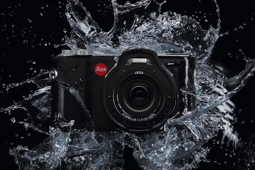 Leica XU (Typ 113) Waterproof Camera (6)