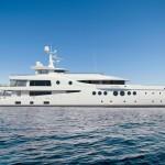 Madam Kate Super Yacht (1)