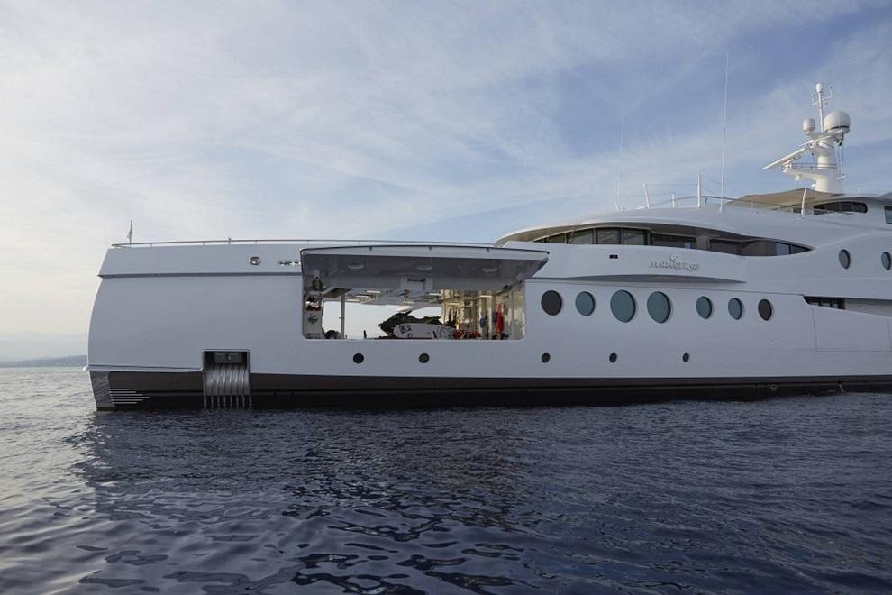 Madam Kate Super Yacht (16)