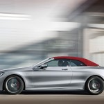 Mercedes AMG S63 4MATIC Cabriolet (4)