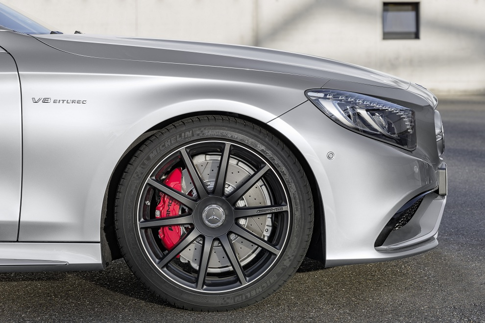Mercedes AMG S63 4MATIC Cabriolet (5)