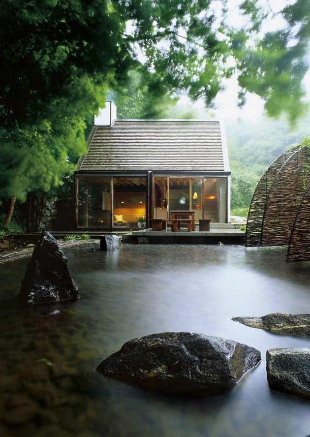 Millhouse - A Tiny Farm House In Sweden (1)