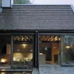 Millhouse - A Tiny Farm House In Sweden (13)