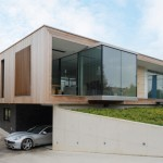 Modern Sustainable House Designed by LIAG (8)