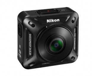 Nikon KeyMission 360 (1)