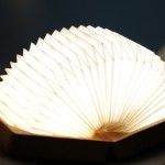 Orilamp - Origami Inspired Smart Folding Lamp (1)