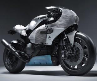 PRAEM Converts Honda RC-51 into Modern SP3 Motorcycle (2)