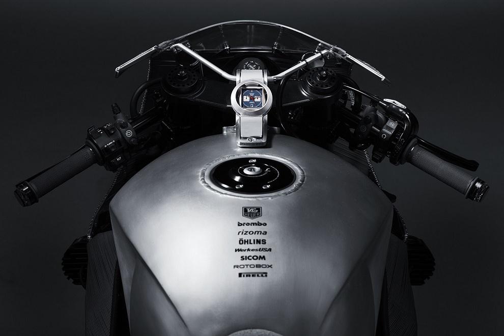 PRAEM Converts Honda RC-51 into Modern SP3 Motorcycle (5)