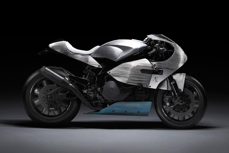 PRAEM Converts Honda RC-51 into Modern SP3 Motorcycle (6)