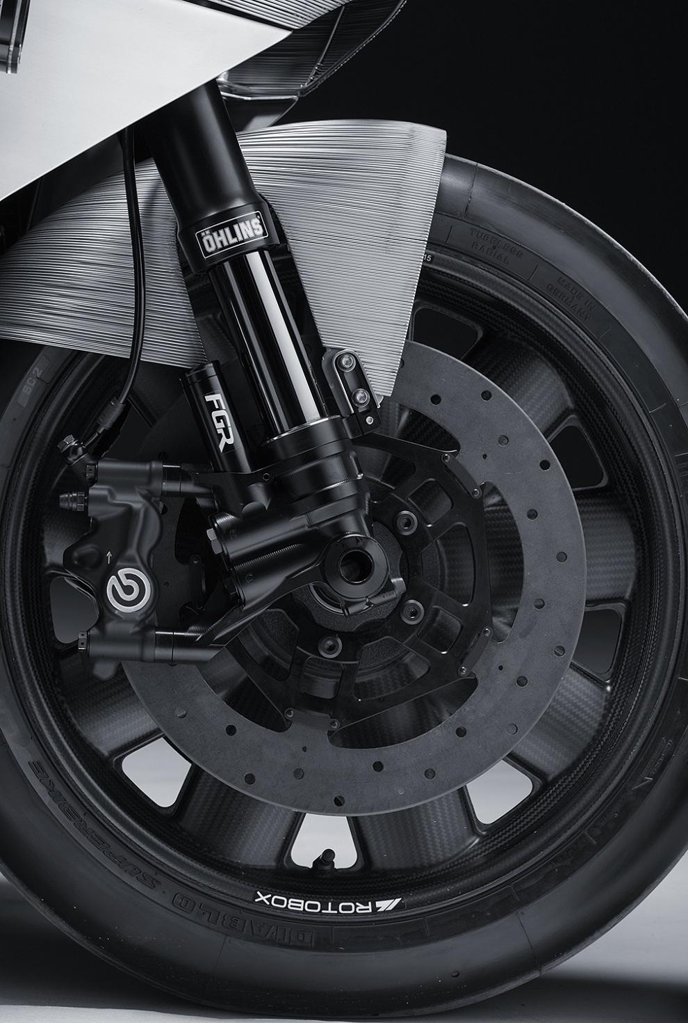 PRAEM Converts Honda RC-51 into Modern SP3 Motorcycle (9)